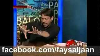 Why Asif Ali Zardari Still Alive