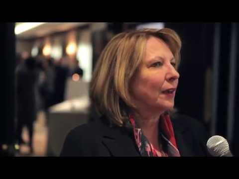 Rencontre de la ministre Christine St-Pierre avec le corps consulaire au Québec (1/2)