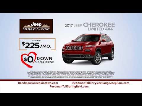 Reedman Toll Jeep >> Reedman Toll Auto Group - Chrysler Jeep Dodge Ram Fiat ...