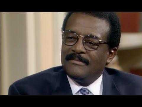 Best of Dini Petty: Johnnie Cochran