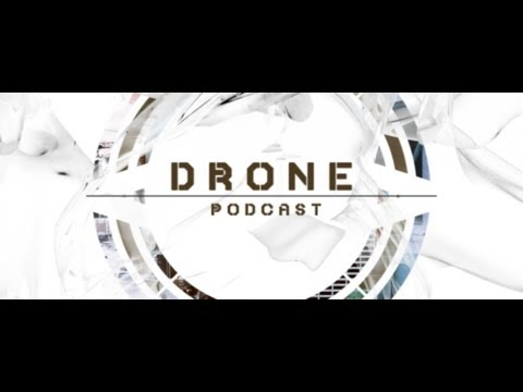 Drone Podcast 092 [Underground] (with guest Greyhead) 03.02.2018