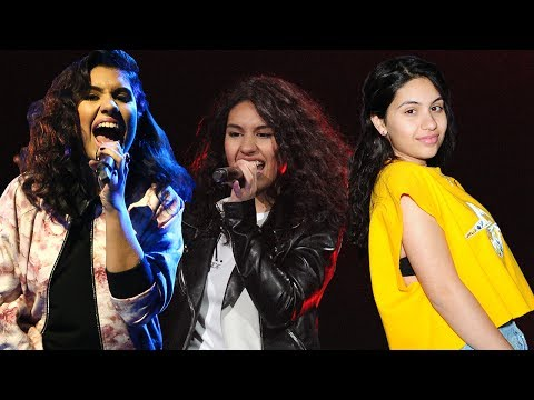 10 Things You Didn't Know About Alessia Cara
