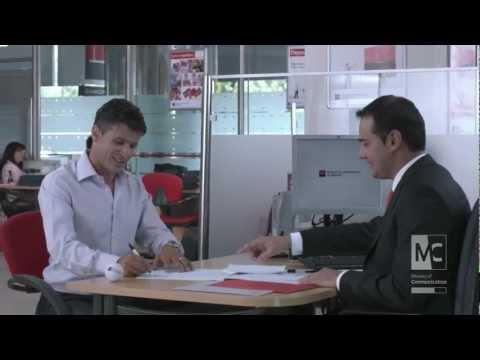 Making of Societe Generale Albania - Edvin Murati