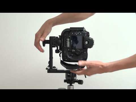 stereoscopy shot - D3