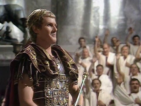 I, Claudius - Ep. 4 - Poison is Queen - Legendado