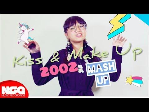 Blackpink & Dua Lipa - Kiss And MakeUp (KIM! Cover)