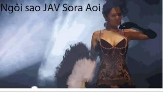 JAV  Ngôi sao Sora Aoi