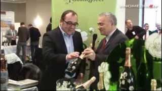 Champagne Perrier Jouët - la cuvée Belle Epoque 2006