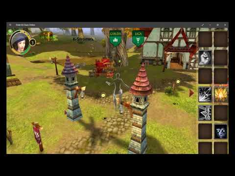 Order And Chaos Damage Hack New Version??(no Appx Download ) 2018
