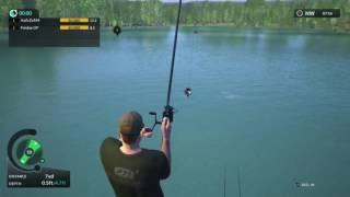 Euro Fishing Simulator-Boss Fish!