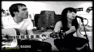 Lilly Wood & The Prick Feat. Pierre Guimard  acoustic Live -    A Time is Near