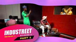 Industreet Season 1 Episode 9 - TRUTH & LIES (part 1)