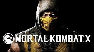 MORTAL KOMBAT X - Долгожданный файтинг на Android(Обзор/Review)(, 2015-04-22T21:14:38.000Z)