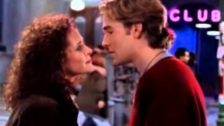"Melissa McBride , En la Serie "" Dawson's Creek"" 1x09 , de"