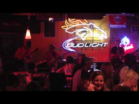 Wheel Live at Cruiser's Grand Junction, CO  7/15/16 #1