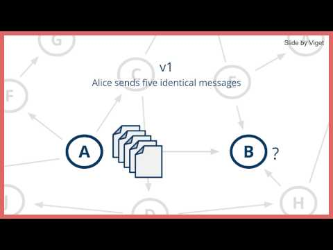 Lecture 2: Protocol And Consensus: A High Level Overview