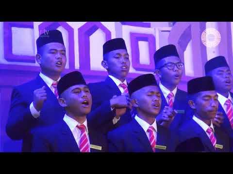 Genggamlah Tanganku - Wonderful Choir 592 L Part 1