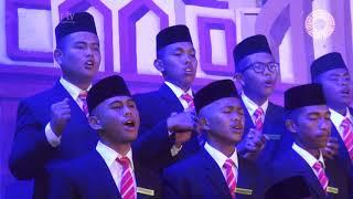 Download lagu Genggamlah Tanganku - Wonderful Choir 592 l Part 1