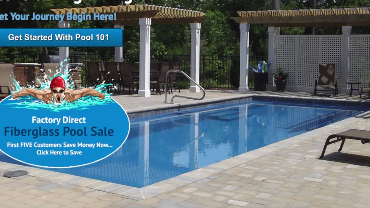 How a Pool Company Used Content Marketing to Save Its Business
