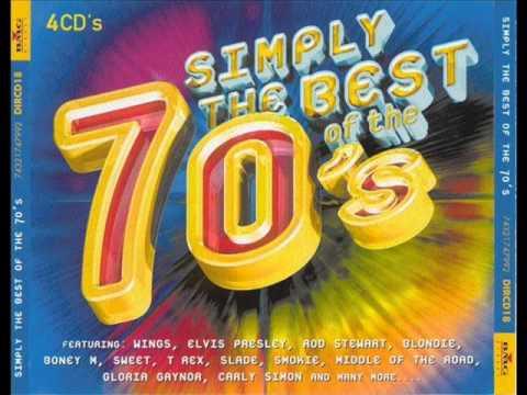Simply The Best Of 70s Vol 2 (Full Album)