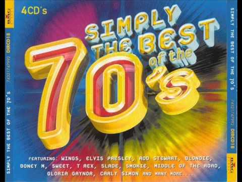 Simply The Best Of 70s Vol 2 (Full Album)