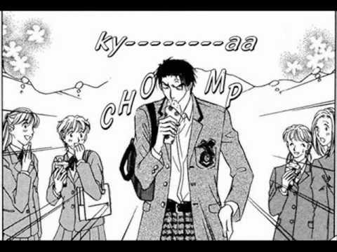 Renai Kyoutei Nukegake Nashi-YAOI Ch 02 2-3