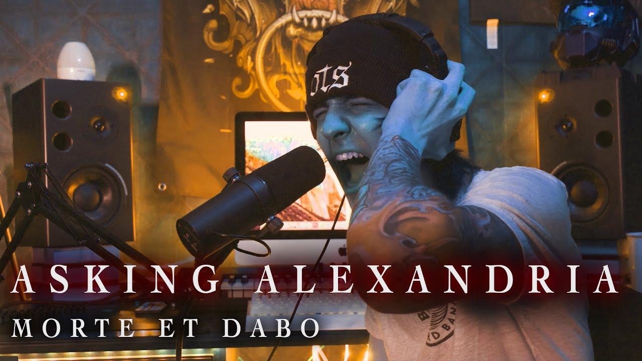 Asking Alexandria - Morte Et Dabo (vocal cover / full cover with Basu)