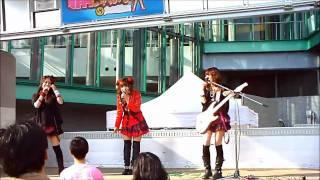 SuGAR MOON in 大阪-痛車じゃぱん(後半)wesong♪ 佐藤かおり 動画 25