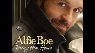 Alfie Boe ~ Some Enchanted Evening