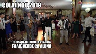FOAIE VERDE CA ALUNA - COLAJ NOU 2019 - FORMATIA IULIAN DE LA VRANCEA