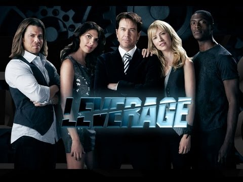 """Leverage"" on The Big Review"