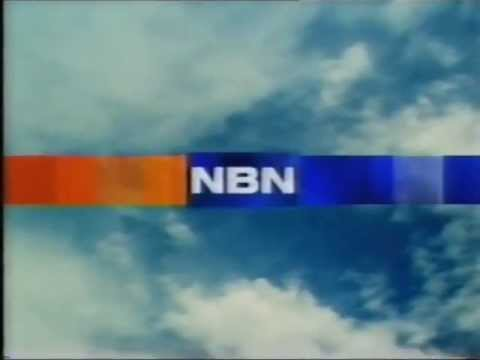 NBN Television - Ident and M Classification (2006)