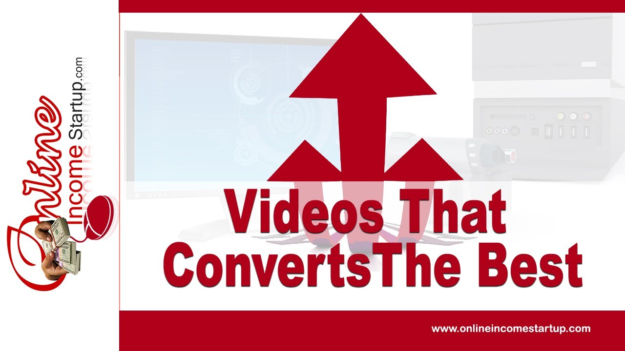 Advertising Made More Effective With The Right Kind Of: What Kind Of Videos Converts The Best ? Video Conversion