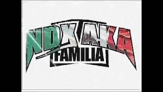 NDX A.K.A Bojoku Ketikung