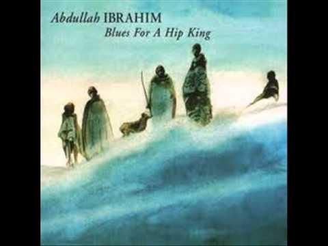 Abdullah Ibrahim - Blues for B