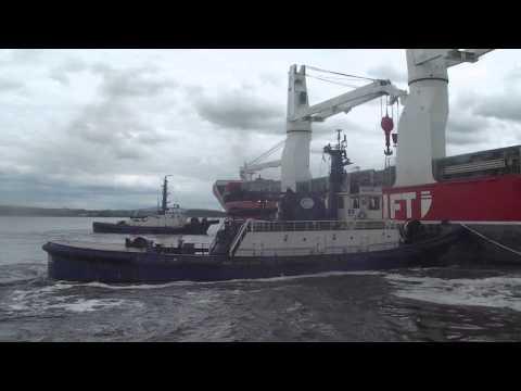 hhl lisbon fenit port ireland