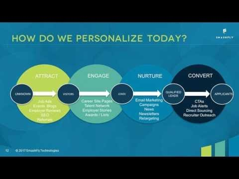 Myth-Busting Personalization in the Candidate Experience