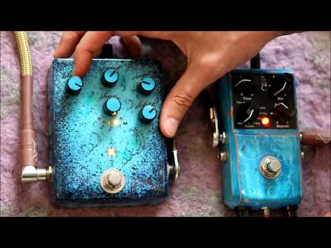 Sonic Crayon FX - Vessel's End vibrato demo
