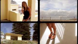 Sally Fitzgibbons + Urge Footwear