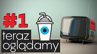 Co TERAZ OGLĄDAMY? #1: Big Mouth, Mr. Mercedes, Star Trek: Discovery, AHS... | BEZ SPOILERÓW
