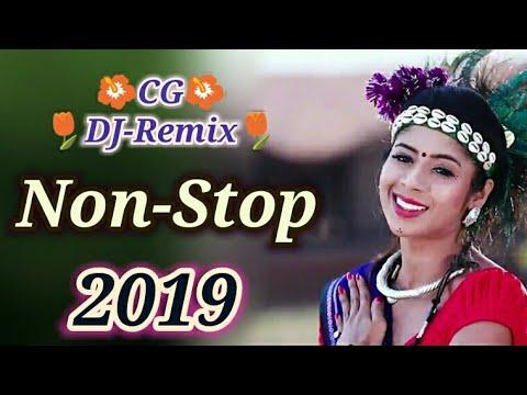 CG Dj Remix || Non Stop GG SONG || 2019 Chhattisgarhi Song Mashup || New CG DJ 2019