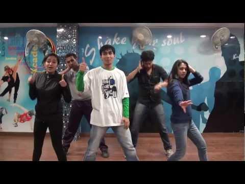 this kolaveri di cography lotus dance academy funny
