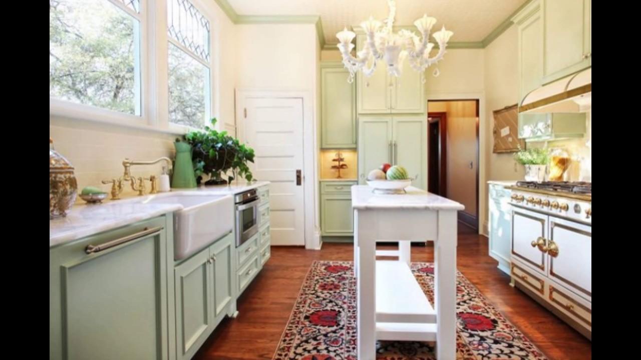 marvellous custom kitchen island | Marvelous Narrow Kitchen Island Ideas - YouTube