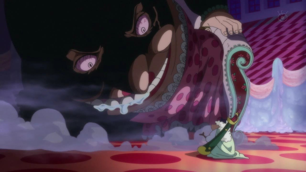'One Piece' Chapter 866 Manga: Will Capone Bege Kill Charlotte Linlin?