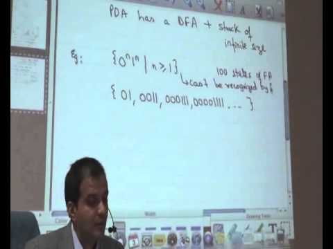 Automata (Theory of Computation) - Lecture1