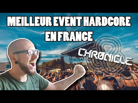 🔊 LE MEILLEUR EVENT HARDCORE FRANÇAIS ! (Chronicle 2018)