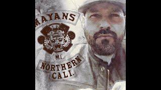 Mayans MC Rocco Chattin With Staxx