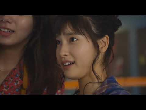 JAPANESE MOVIE COMEDY -TEAM BIRDMAN TRIAL-(TORI GIRL)