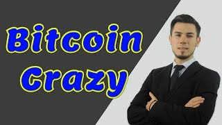 BITCOIN GOING CRAZY AGAIN ? PRICE PREDICTION Today News