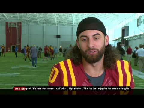 2017 Iowa State Football Media Day Special